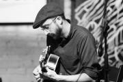 John Birt, guitar